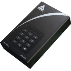 Apricorn Aegis Padlock DT FIPS 4TB