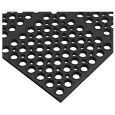 Genuine Joe Versa Lite Rubber Mat