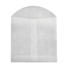 LUX Open End Envelopes 4 x