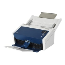 Xerox DocuMate 6440 Document scanner Duplex