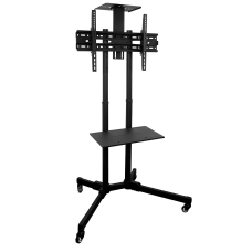 Mount It Mobile TV Stand With