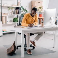 Ecotex Evolutionmat Chair Mat For Hard
