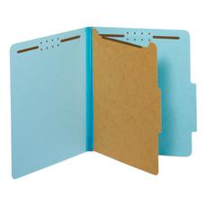 Pendaflex Classification Folders Letter Size 30percent