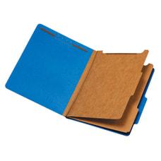 Pendaflex Standard Classification Folders With Fasteners