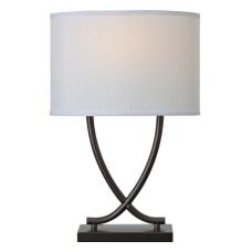 Kenroy Home Valerie Table Lamp 10