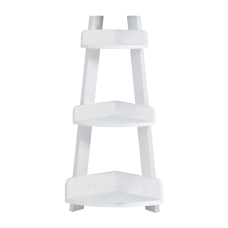 Monarch Specialties Leonardo Bathroom Accent Etagere