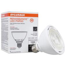 Sylvania LEDvance Renaissance PAR30 Short 1000