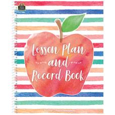 Teacher Created Resources 40 Week Watercolor