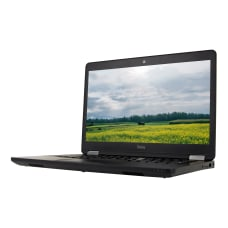 Dell Latitude E5470 Ultrabook Laptop 14