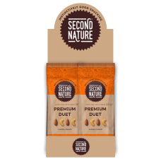Second Nature Premium Duet Mixed Nuts