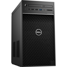 Dell Precision 3000 3640 Workstation Intel