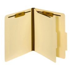Pendaflex Top Tab Manila Classification Folders