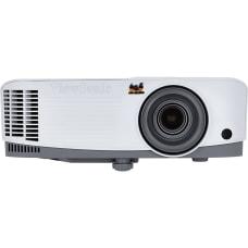ViewSonic PA503W WXGA 3D Ready DLP