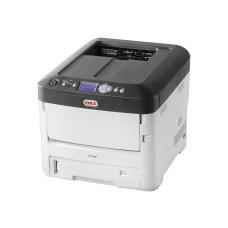 OKI C712dn Laser Color Printer