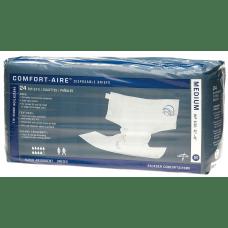 Comfort Aire Disposable Briefs Medium 32