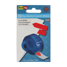 Redi Tag Arrow Page Flags Dispenser