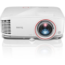 BenQ TH671ST 3D Ready Short Throw