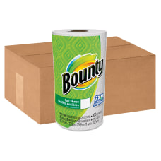 Bounty 2 Ply Paper Towels 40