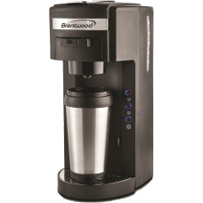 Brentwood TS 114 Single Serve Coffee