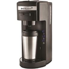 Brentwood TS 114 Single Serve Coffee