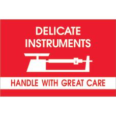 Tape Logic Fragile Labels DL1309 Delicate