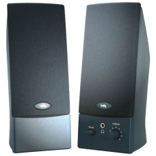 Cyber Acoustics 20 USB Speaker System