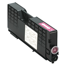 Ricoh 402554 Magenta Toner Cartridge
