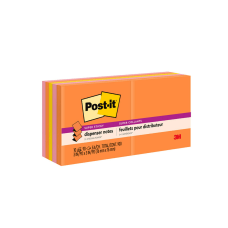 Post it Super Sticky Pop up