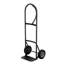 Safco P Loop Hand Truck Black