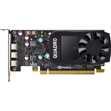 HP NVIDIA Quadro Graphic Card 2