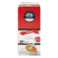 Executive Suite Liquid Coffee Creamer Original