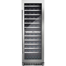 Silhouette Wine Cooler 129 Bottles