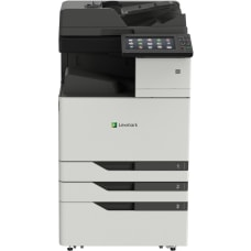 Lexmark CX924dxe Color Laser All In