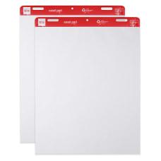 Office Depot Brand Standard Easel Pads