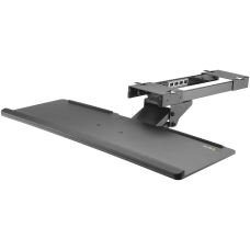 StarTechcom Under Desk Keyboard Tray Adjustable