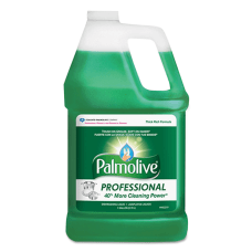 Palmolive Dishwashing Liquid Original Scent 128