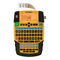 DYMO Rhino 4200 Industrial Labeler