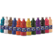 Prang Ultra washable Tempera Paint 16