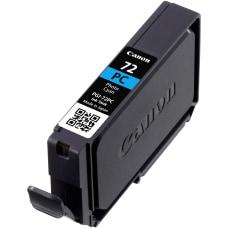 Canon LUCIA PGI 72PC Ink Cartridge
