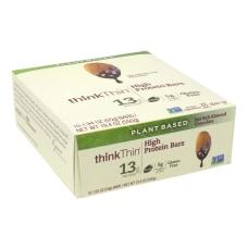 thinkTHIN Plant Based Sea Salt Chocolate