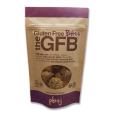 GFB The Gluten Free Bites Peanut