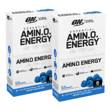 Optimum Nutrition Essential Amino Energy Stick