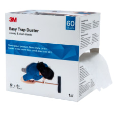 3M Easy Trap Duster Sweep And