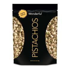 Wonderful Pistachios Lightly Salted Pistachios 48