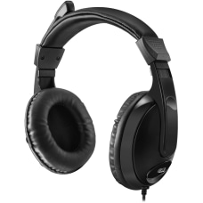 Adesso Xtream H5 35mm Stereo Headset