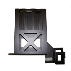 Planar Mounting Bracket for Thin Client