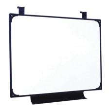 SKILCRAFT Dry Erase Marker Board Black