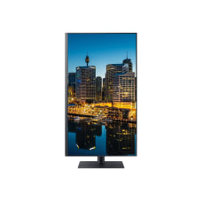 Samsung F32TU872VN TU872 Series LED monitor