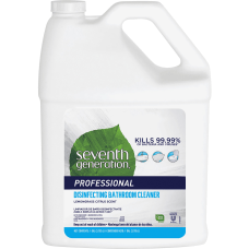Seventh Generation Disinfecting Bathroom Cleaner Refill