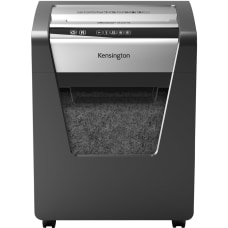 Kensington OfficeAssist Shredder M150 HS Anti